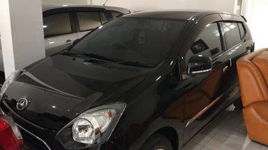 2017 Daihatsu Ayla X 1.0 MT - Bekas Berkualitas