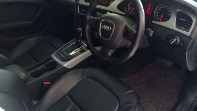 2011 Audi A4 1.8 AT - Good Condition (s-2)