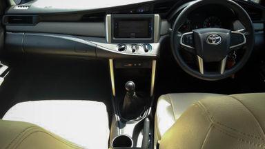 2017 Toyota Kijang Innova Reborn G 2.0 MT - Mobil Pilihan (s-4)