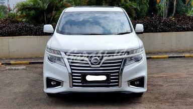 2014 Nissan Elgrand hws