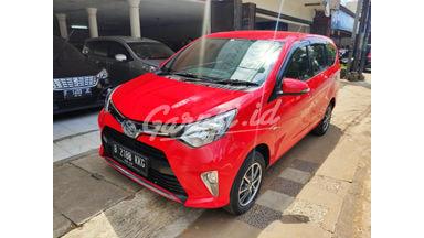 2018 Toyota Calya G - Istimewa Siap Pakai
