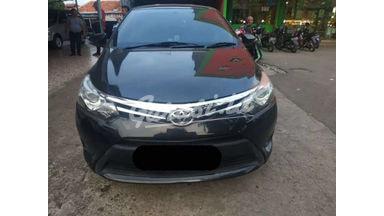 2013 Toyota Vios G - SIAP PAKAI!