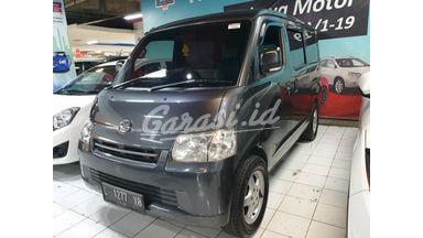 2016 Daihatsu Gran Max D