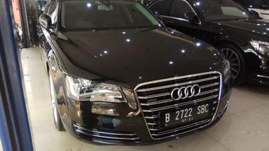 2012 Audi A8 Quatro - Barang Cakep
