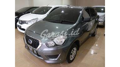2018 Datsun Go T - Mobil Pilihan