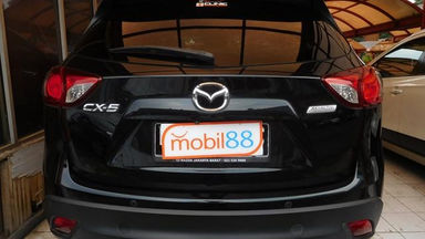 2013 Mazda CX-5 GRAND TOURING 2.5 AT - Mulus Banget (s-15)
