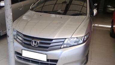 2010 Honda City E - Kondisi Mulus