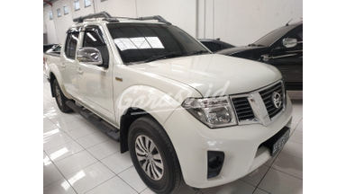 2013 Nissan Navara Sport Version - Tangguh Super Istimewa