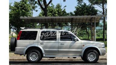 2004 Ford Everest XLT