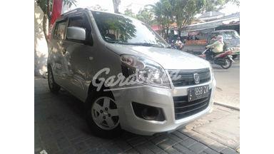 2015 Suzuki Karimun Wagon GL - Terawat