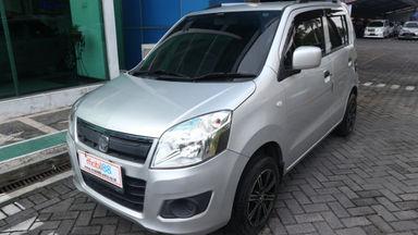 2014 Suzuki Karimun Wagon R GL - Mulus Banget Terawat Siap Pakai (s-0)