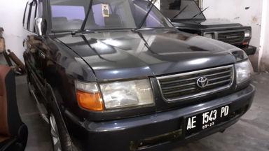 1997 Toyota Kijang LSX - Terawat Siap Pakai