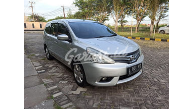 2016 Nissan Grand Livina XV