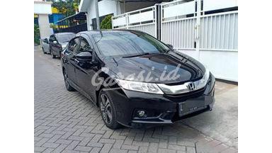 2014 Honda City RS - City Car Lincah Dan Nyaman