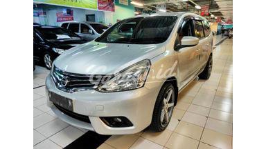 2015 Nissan Grand Livina Xv - Cash/ Kredit Bisa Nego Kredit Bisa Dibantu