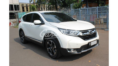 2018 Honda CR-V Turbo - Good Condition
