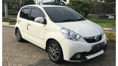 2013 Daihatsu Sirion M - Terawat Siap Pakai