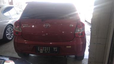 2016 Toyota Etios Valco E - Siap Pakai Mulus Banget (s-7)