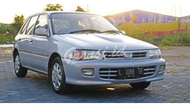 1997 Toyota Starlet SEG - Istimewa Siap Pakai