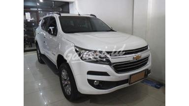 2017 Chevrolet Trailblazer ltz - Sangat Istimewa