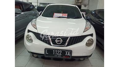 2011 Nissan Juke RX - Barang Istimewa Dan Harga Menarik
