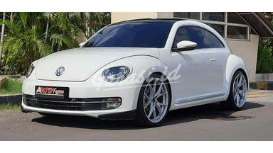 2013 Volkswagen Beetle 1.2