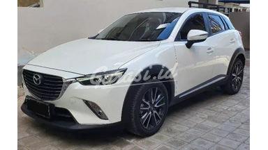 2017 Mazda CX-3 Grand Touring - Chantiq Luar Dalem Ready Paket Akhir Tahun Tdp Low
