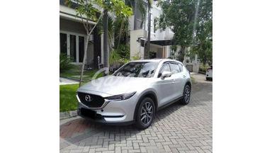 2017 Mazda CX-5 GT - Mobil Pilihan