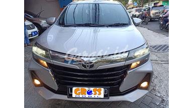 2019 Toyota Avanza G - Terawat & Siap Pakai