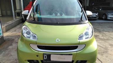 2011 Smart For Two AT - Barang Mulus dan Harga Istimewa