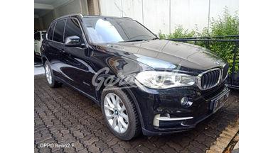 2017 BMW X5 xDrive - Good Condition