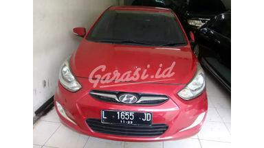 2013 Hyundai Grand Avega GL - Harga Terjangkau