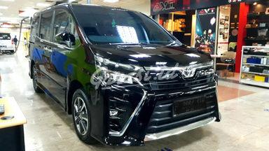 2019 Toyota Voxy 2.0