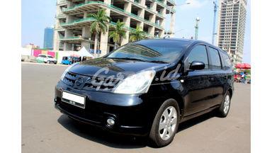 2010 Nissan Livina XV - DIJUAL CEPAT KILAT GOOD CONDITION TERAWAT & APIK