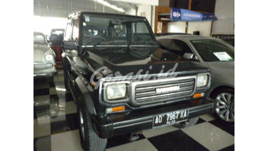 1993 Daihatsu Rocky 4X4 - Terawat Siap Pakai