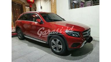 2018 Mercedes Benz GLC - Sangat Istimewa