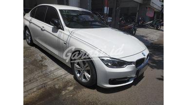 2014 BMW 2 Series 320i f30 - Proses Cepat Dan Mudah