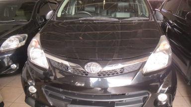 2015 Toyota Avanza VELOZ - SIAP PAKAI!!! (s-4)