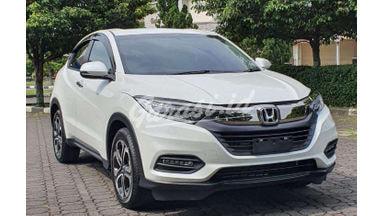 2020 Honda HR-V E