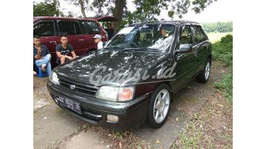 1994 Toyota Starlet mt - Terawat Siap Pakai