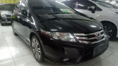 2012 Honda City ivtec - Matic Good Condition