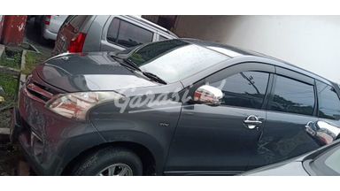 2012 Toyota Avanza G - Siap Pakai Dan Mulus