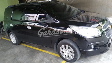 2013 Chevrolet Spin ltz - Mulus Terawat