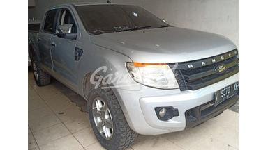 2012 Ford Ranger xlt - Harga Nego