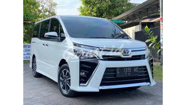 2018 Toyota Voxy