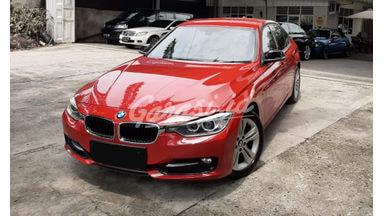 2014 BMW 320i F30 Facelift - Garang Epik Banget Full Perawatan