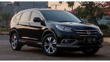 2013 Honda CR-V Prestige - Termurah