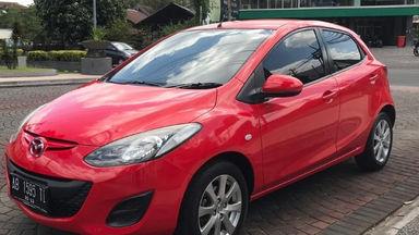 2012 Mazda 2 V - Istimewa Siap Pakai