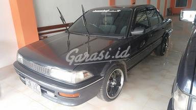 1991 Toyota Corolla AE 92 - Terawat