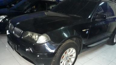 2003 BMW X3 2.0 - Terawat Istimewa